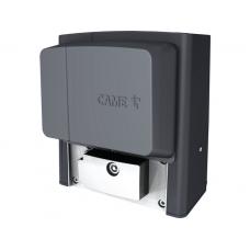 Комплект автоматики для откатных ворот на основе привода BX608 (радиоуправление, фотоэлементы)