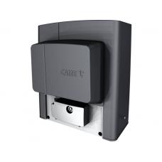 Комплект автоматики для откатных ворот на основе привода BKS18AGS (радиоуправление, фотоэлементы)